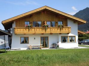 Ferienwohnung im Gästehaus Susanne