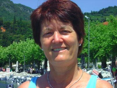 Ihr Gastgeber Regina Klein
