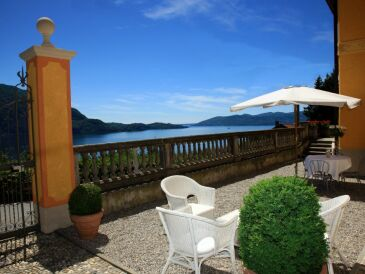 Ferienwohnung Villa Bruna Nr. 2