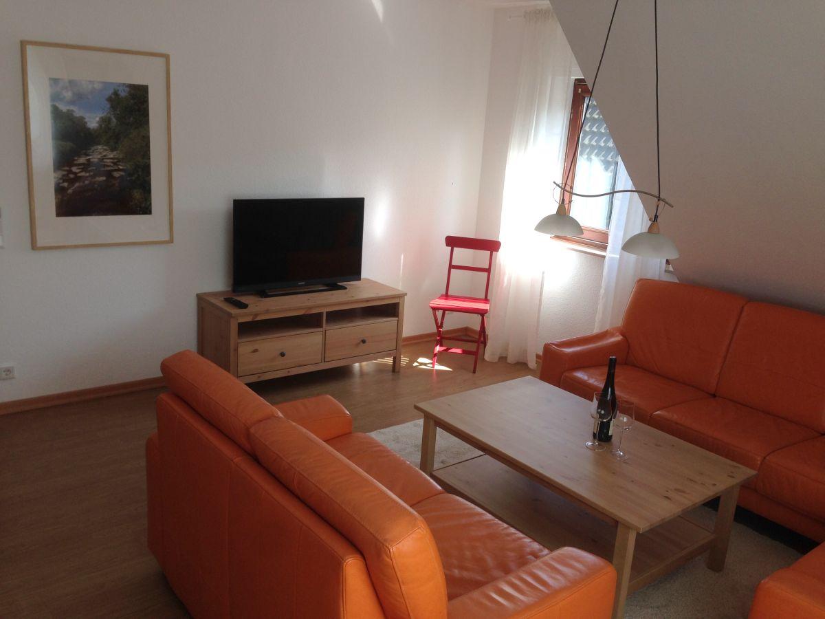 Ferienwohnung anna romantisches ahrtal ahrweiler herr - Romantisches wohnzimmer ...