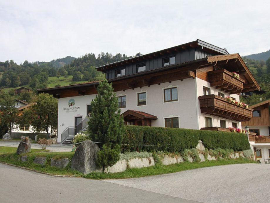 Ansicht Haus Höllerer