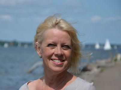 Ihr Gastgeber Ingrid Schmedes