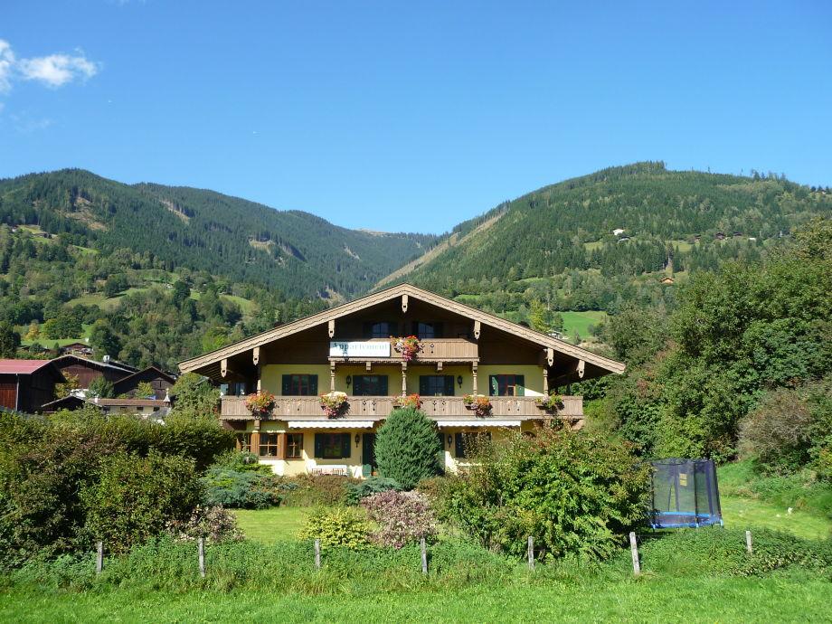 Sommer im Landhaus Jetzbach