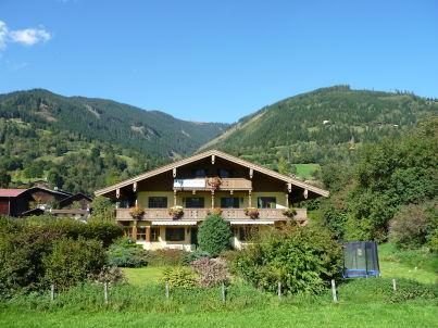 Landhaus Jetzbach-Apartment Hoher Tenn