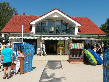 Ferienwohnung Strandvilla