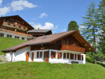 Ferienwohnung Dolomit DG (Obj. GRIWA3001)