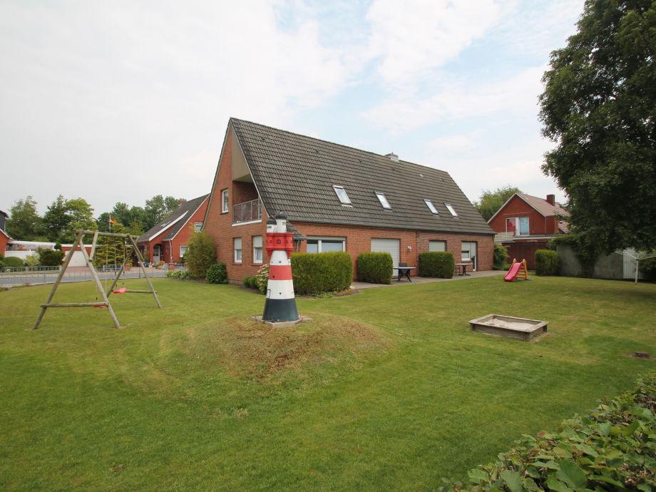 Haus Ostfriesland