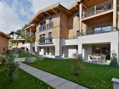 Resort Tirol Brixen 1