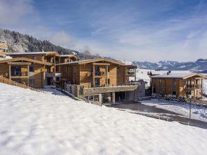 Ferienwohnung Resort Tirol Brixen