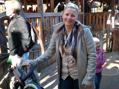 Ihr Gastgeber Tanja Bogumil