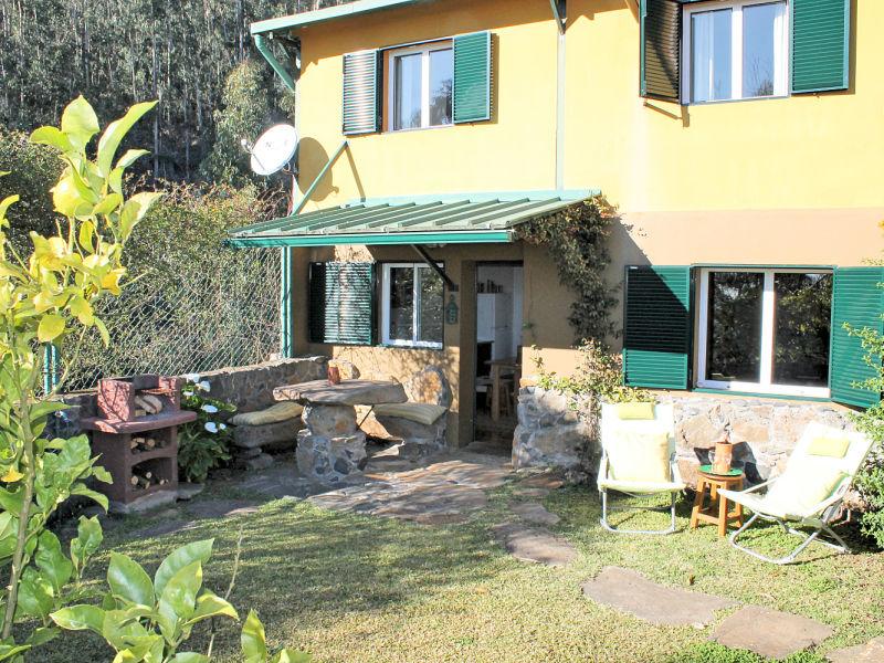 Landhaus Haybarn Cottage