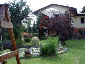 Ferienwohnung in Schwaan