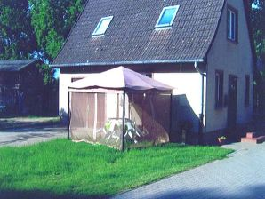 Ferienhaus in Dabel