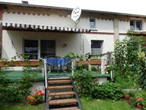 Ferienhaus in Göhren-Lebbin