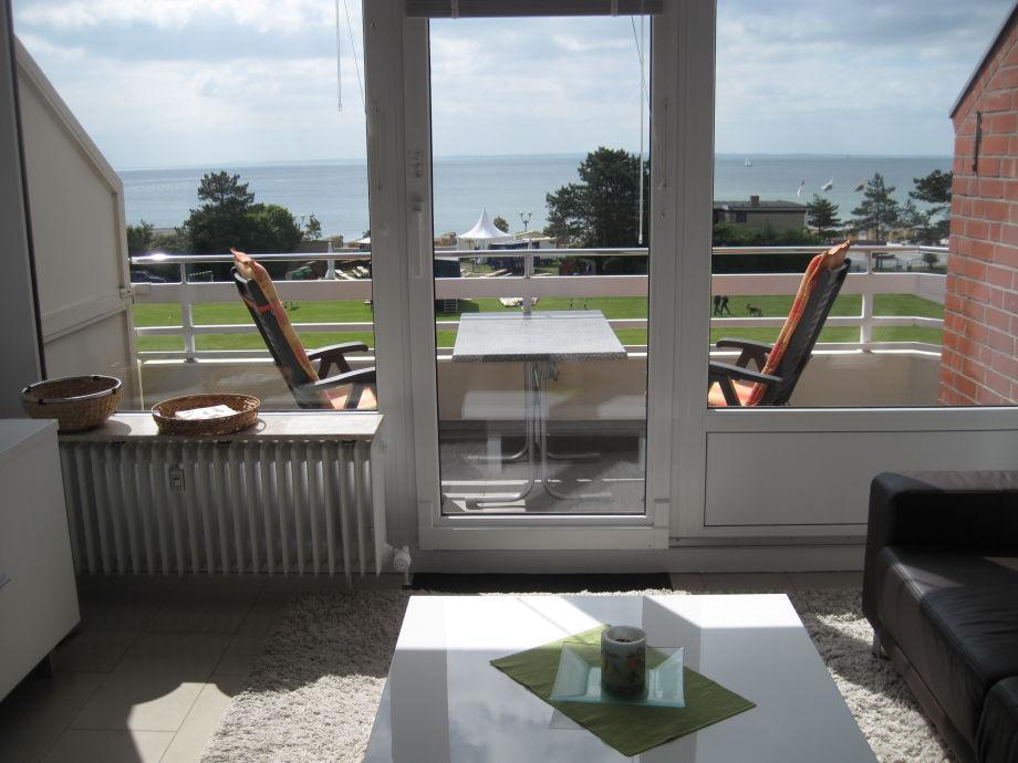 Ferienwohnung 74 im Haus Belvedere Grömitz Ostsee