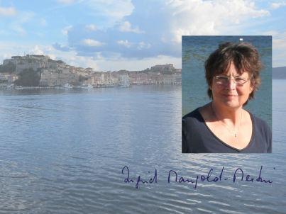 Ihr Gastgeber Ingrid Mangold-Mertin