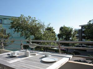 Ferienwohnung Haus Flora, Whg 10 Strandmohn