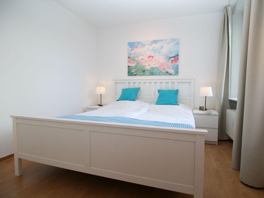 Ausstattung Strandmohn - Haus Flora, Flat 10
