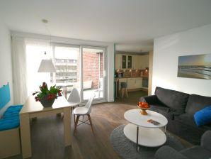 Holiday apartment Strandmohn - Haus Flora, Flat 10