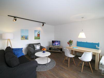 Strandmohn - Haus Flora, Flat 10