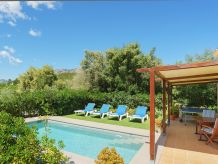 Finca Can Puig mit Pool in Pollensa