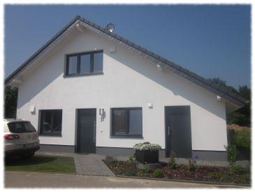 Holiday house Ferienhaus am Wisseler See