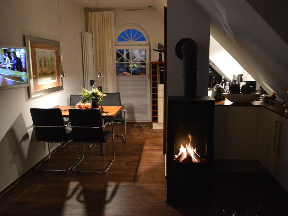 apartment les belles superieur fischland dar zingst firma zimmervermittlung zingst objekt nr. Black Bedroom Furniture Sets. Home Design Ideas
