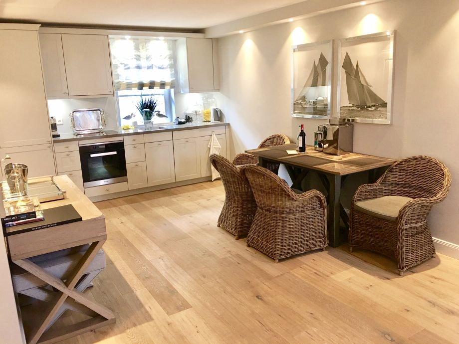 Apartment K Stenkoralle Sylt Firma Different Living
