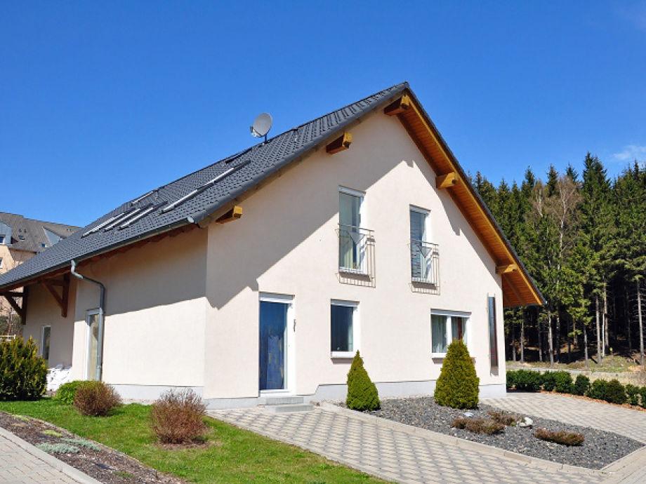 Ferienwohnungen Bub, Oberhof