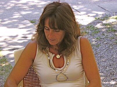 Ihr Gastgeber Bianca Brotto