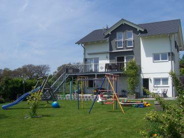 Ferienwohnung im Haus Kienast