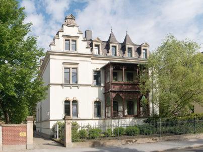 """Apartment """"Schubert"""" in Blasewitz"""