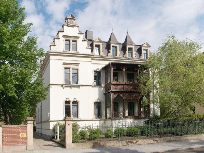 """Ferienwohnung """"Schubert"""" in Blasewitz"""
