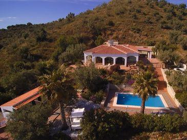 Villa Casa Carretero