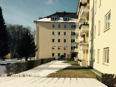 in München Schwabing in zentraler Lage
