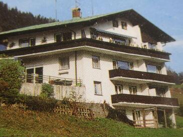 Ferienwohnung Apartementhaus Greiner Mittelberg
