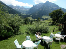 Holiday apartment Vacation apartment Greiner Mittelberg