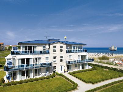 Strandresidenz-Kühlungsborn Luxuswohnung mit 205m²