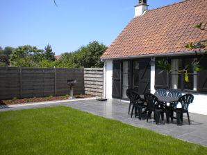 Ferienhaus 92 Duinendaele