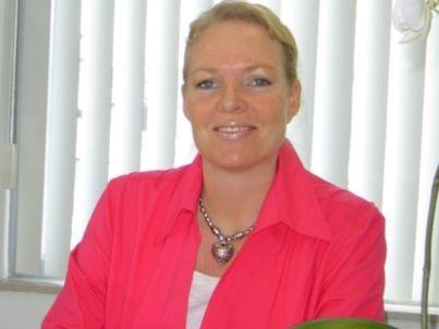 Your host Nina Goudberg