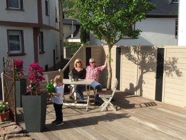 Ferienwohnung Bikes & More
