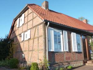 Ferienhaus Elbwiesenhaus