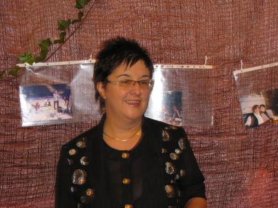 Ihr Gastgeber Martina Jacob
