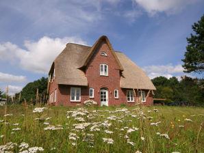 Ferienwohnung Haus auf der Osterwiese