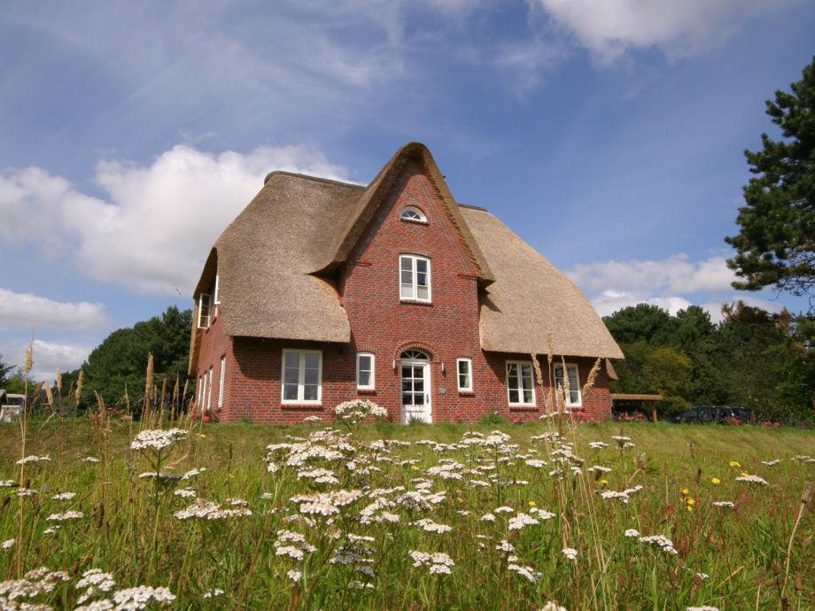 Haus auf der Osterwiese