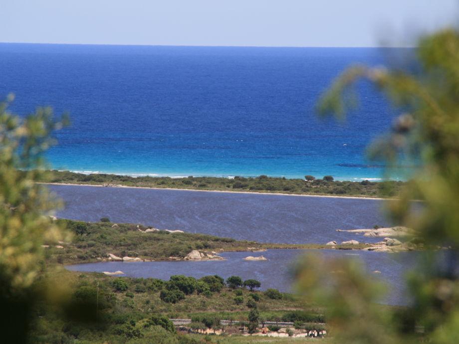 Terrace view Casa Felicita