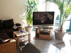 Ferienwohnung im Haus Sanssouci Whg 21