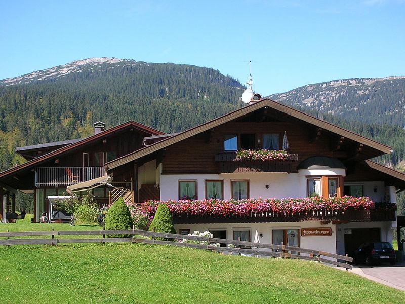 Ferienwohnung Landhaus Wild