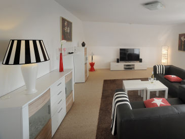 Holiday apartment Rehsol