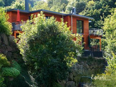 Seeseite im Haus Eifelgold